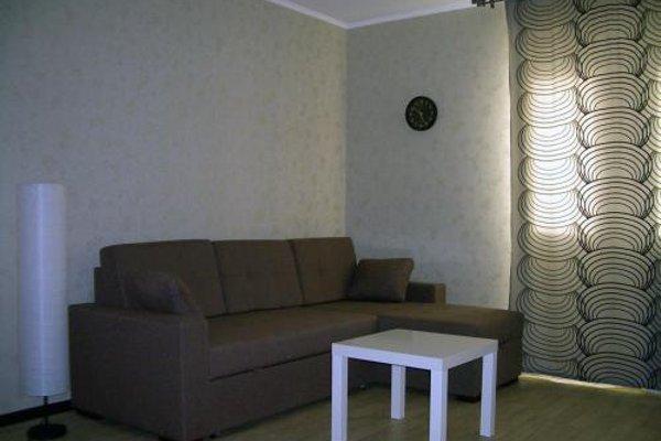 Apartment on Krahmaleva 49 - фото 5