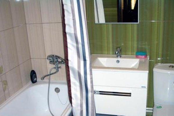 Apartment on Krahmaleva 49 - фото 6