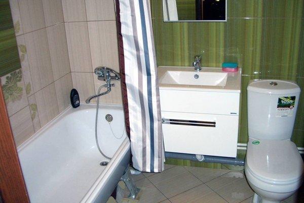 Apartment on Krahmaleva 49 - фото 7