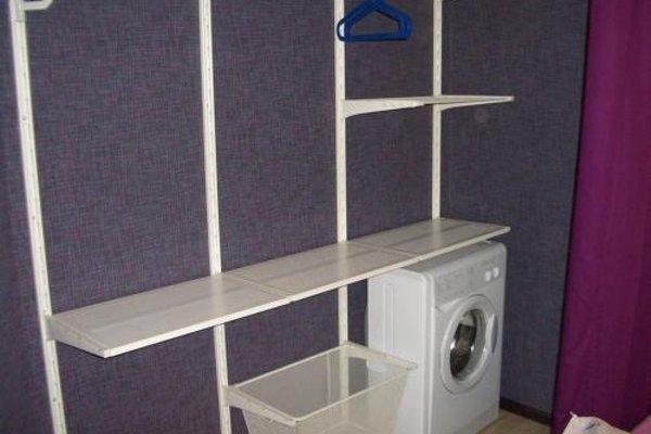 Apartment on Krahmaleva 49 - фото 8