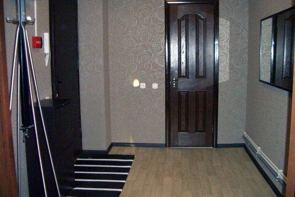 Apartment on Krahmaleva 49 - фото 9