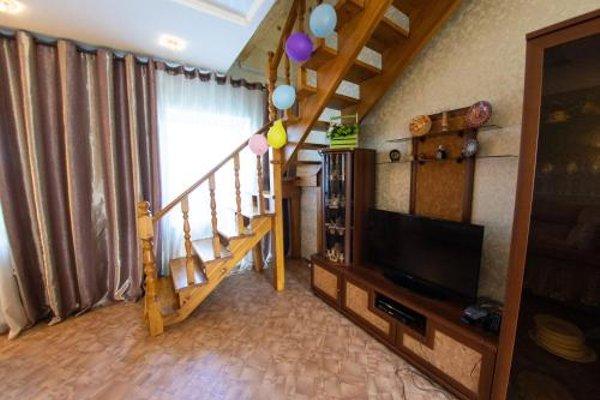 Гостевой дом Апельсин - 13