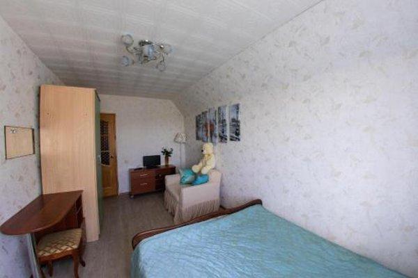 Гостевой дом Апельсин - фото 18