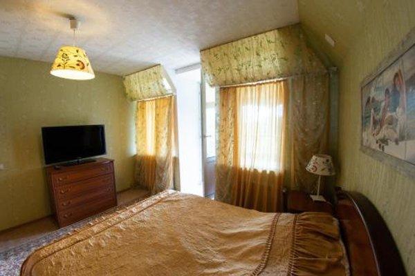 Гостевой дом Апельсин - 19