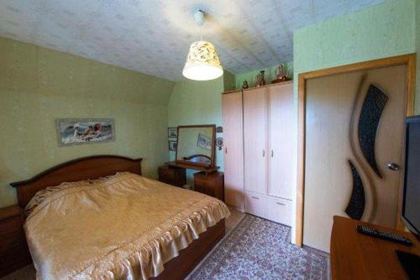 Гостевой дом Апельсин - 20