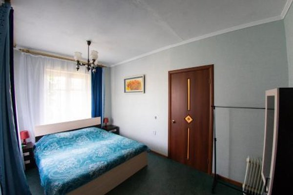 Гостевой дом Апельсин - 23