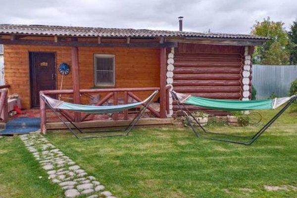 Гостевой дом Апельсин - 8