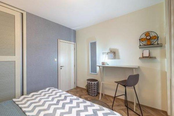 Soulful Apartments - фото 11