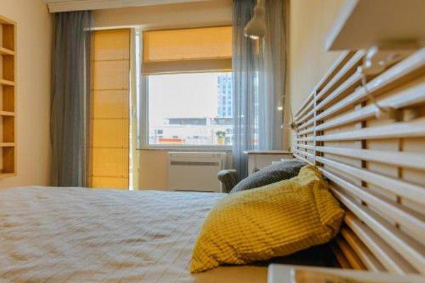 Soulful Apartments - фото 5