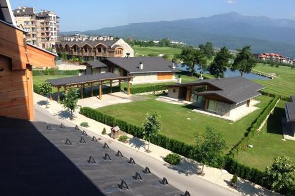 One Bedroom Appartment in Pirin 3 - фото 19