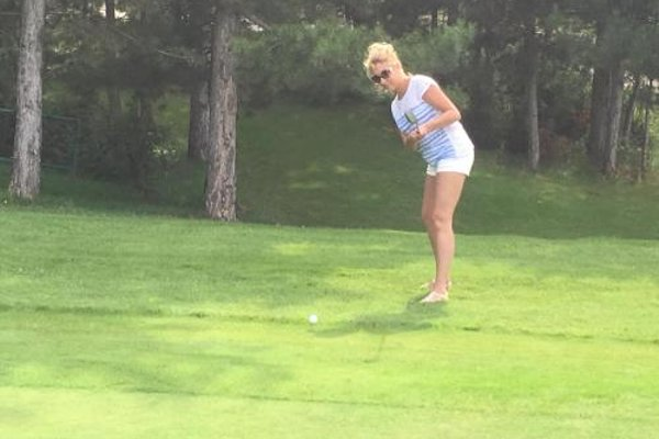 One Bedroom Appartment in Pirin 3 - фото 15