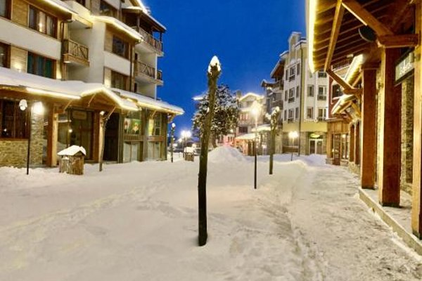 One Bedroom Appartment in Pirin 3 - фото 5