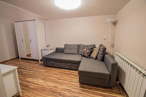 Michalska apartment by Ruterra - фото 10