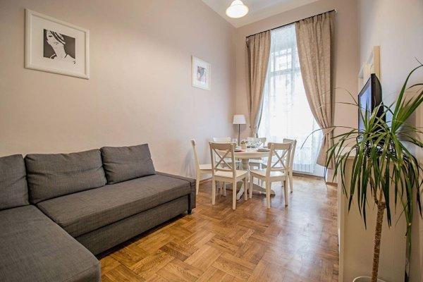 Michalska apartment by Ruterra - фото 11