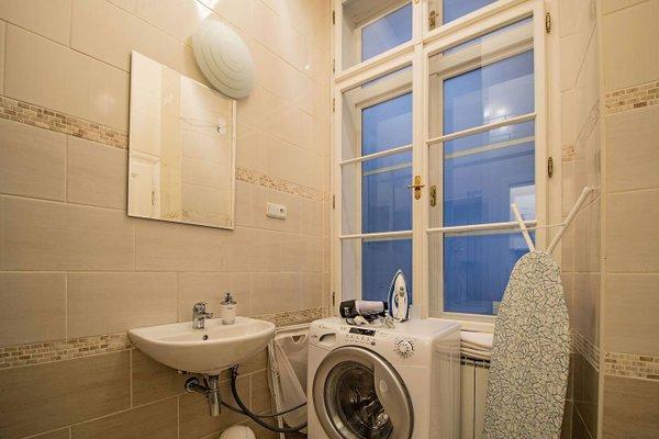 Michalska apartment by Ruterra - фото 14