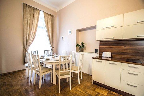 Michalska apartment by Ruterra - фото 16