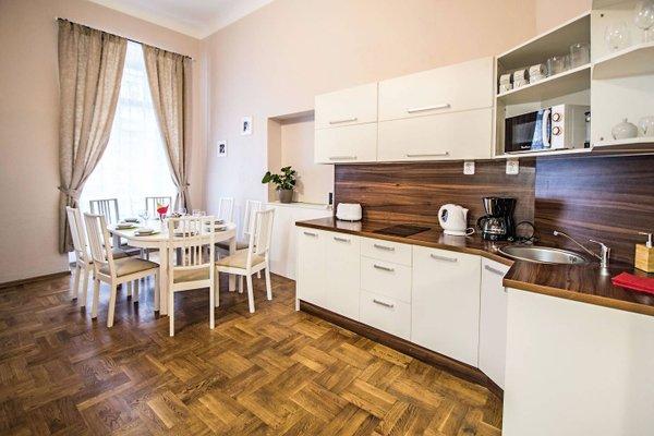 Michalska apartment by Ruterra - фото 17
