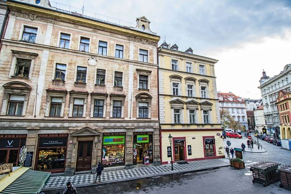 Michalska apartment by Ruterra - фото 23