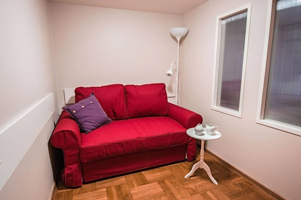 Michalska apartment by Ruterra - фото 4