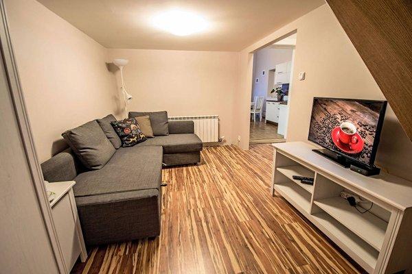 Michalska apartment by Ruterra - фото 7