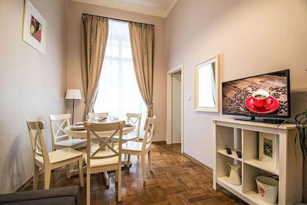 Michalska apartment by Ruterra - фото 8