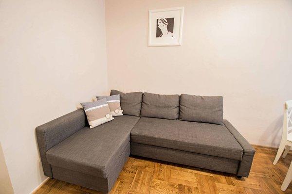 Michalska apartment by Ruterra - фото 9