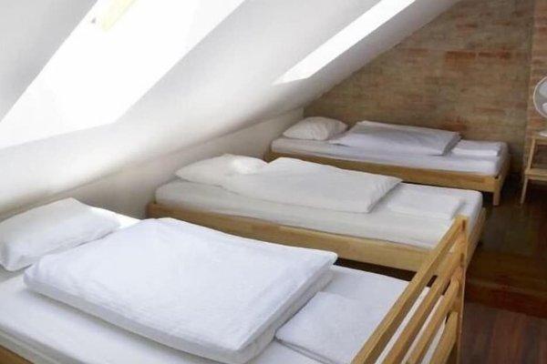 The Republic Apartments - фото 10