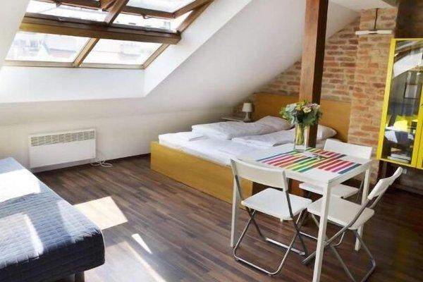 The Republic Apartments - фото 11