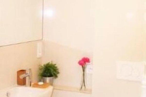 The Republic Apartments - фото 12