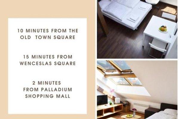 The Republic Apartments - фото 13