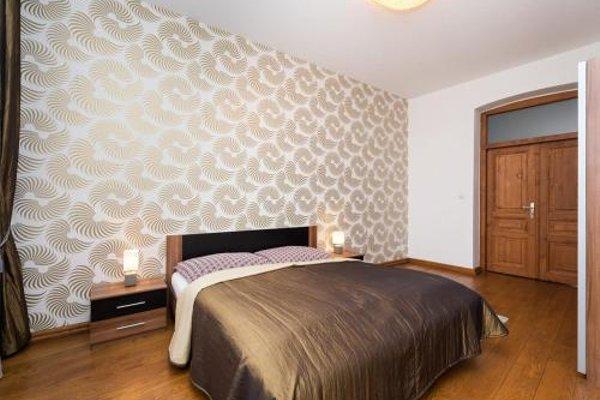 The Republic Apartments - фото 14