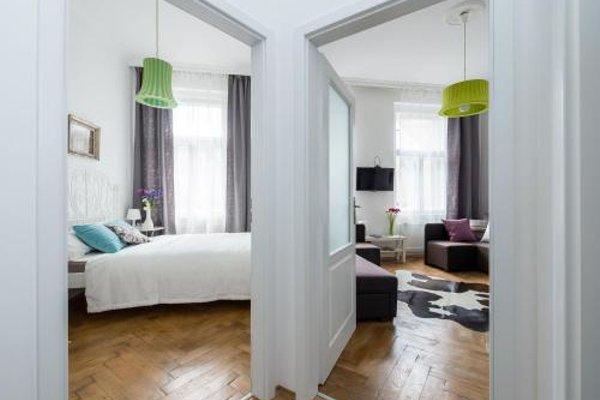 The Republic Apartments - фото 15