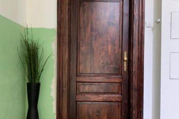 The Republic Apartments - фото 18