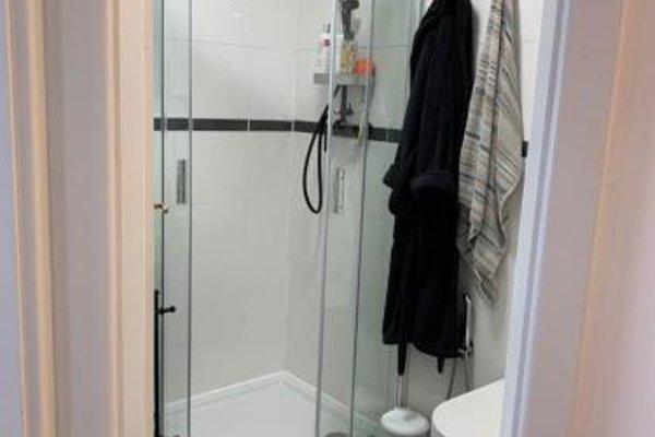 The Republic Apartments - фото 20