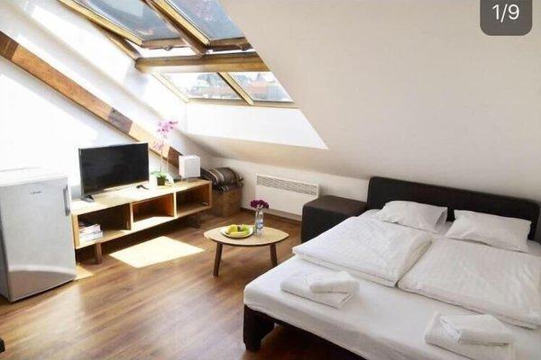The Republic Apartments - фото 5