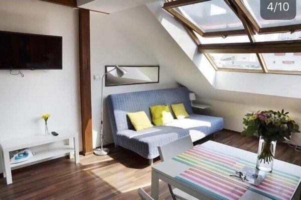 The Republic Apartments - фото 6