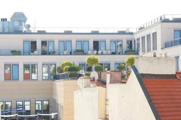 The Republic Apartments - фото 7