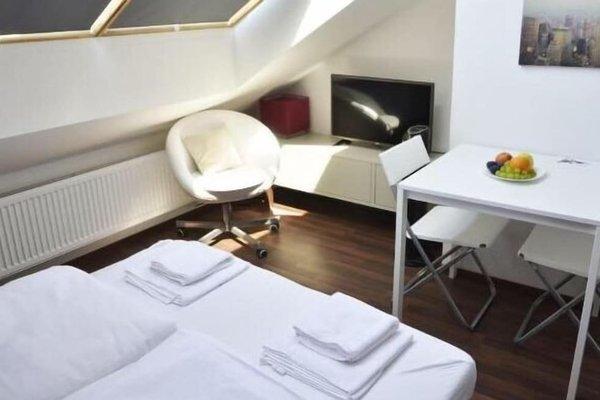 The Republic Apartments - фото 8