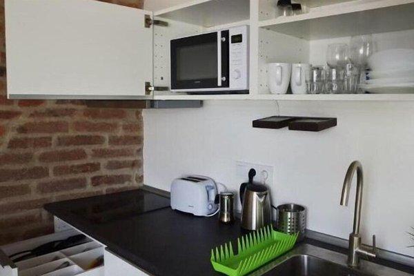 The Republic Apartments - фото 9