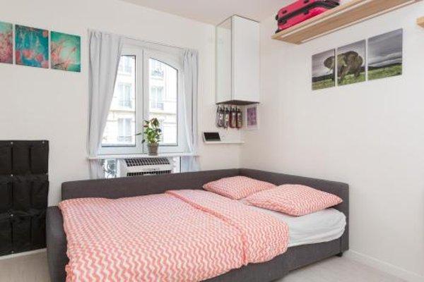 Notre-Dame luxury Suite in Saint-germain des pres Latin quarter - фото 10
