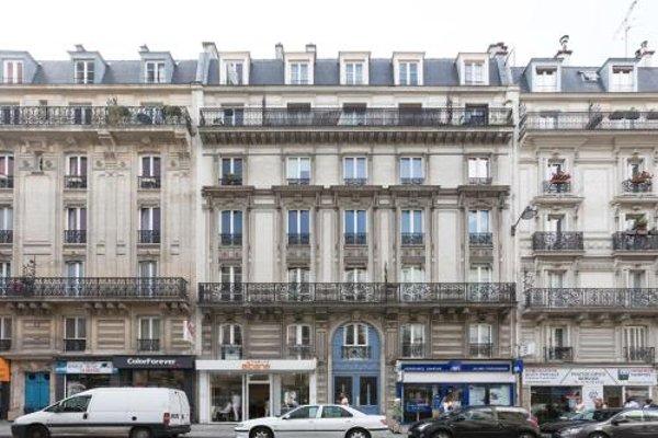 Notre-Dame luxury Suite in Saint-germain des pres Latin quarter - фото 18