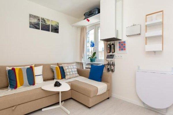 Notre-Dame luxury Suite in Saint-germain des pres Latin quarter - фото 19