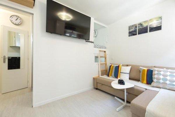 Notre-Dame luxury Suite in Saint-germain des pres Latin quarter - 20