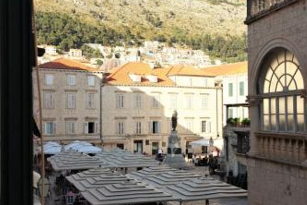 Guest house The heart of Dubrovnik - 23