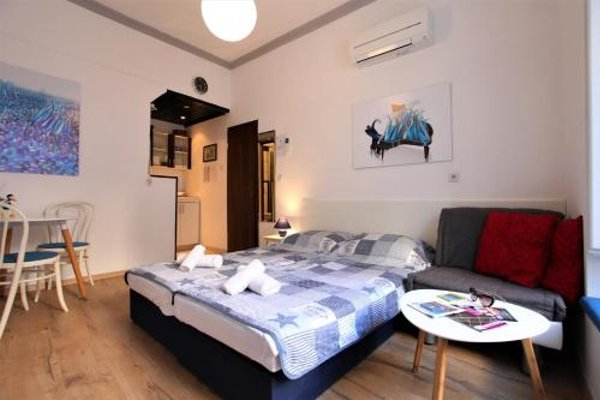 Guest house The heart of Dubrovnik - 3