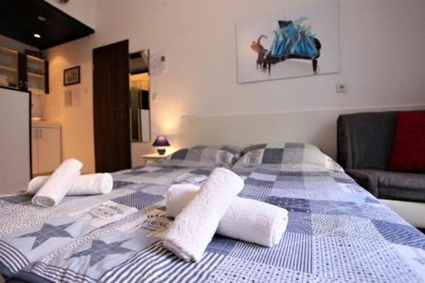Guest house The heart of Dubrovnik - 5