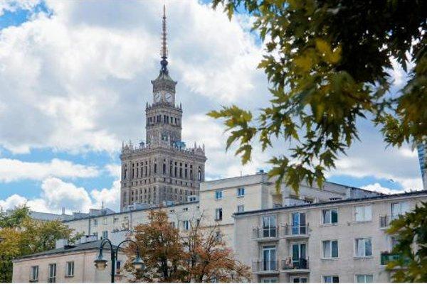 Kredytowa Warsaw Apartment - фото 21