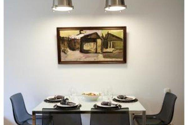 Kredytowa Warsaw Apartment - фото 9