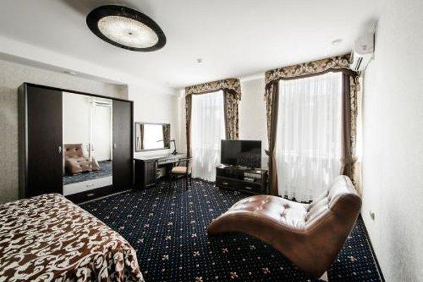 Отель «Экспромт» - 38