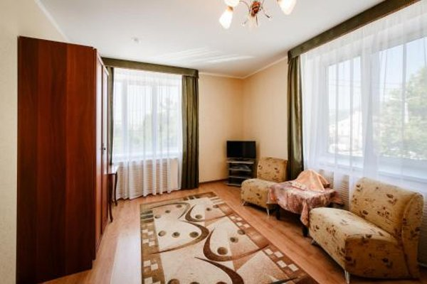 Отель «Экспромт» - 47